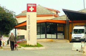 28/Junio/2016 Hospital de Quilpue
