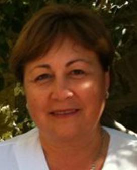 Irma Balbiani Corvalán