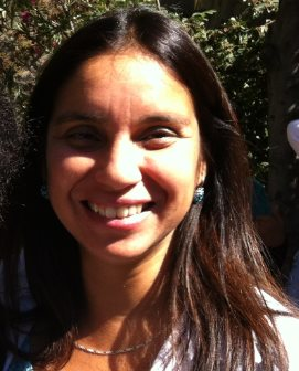 Claudia Gutiérrez Mella