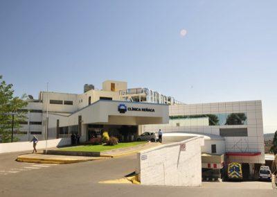 31/Agosto/2016 Clinica Reñaca