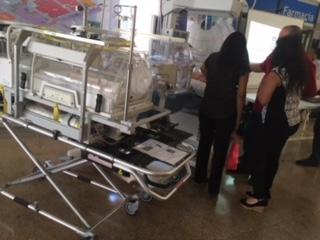 San Felipe: Celebración Día Internacional del Prematuro