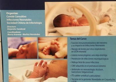 Curso de Infecciones Neonatales