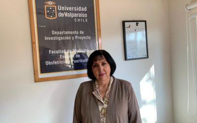 Prof. María Antonieta Silva se adjudica proyecto de Geropolis