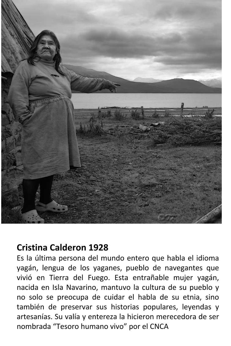 Cristina Calderon
