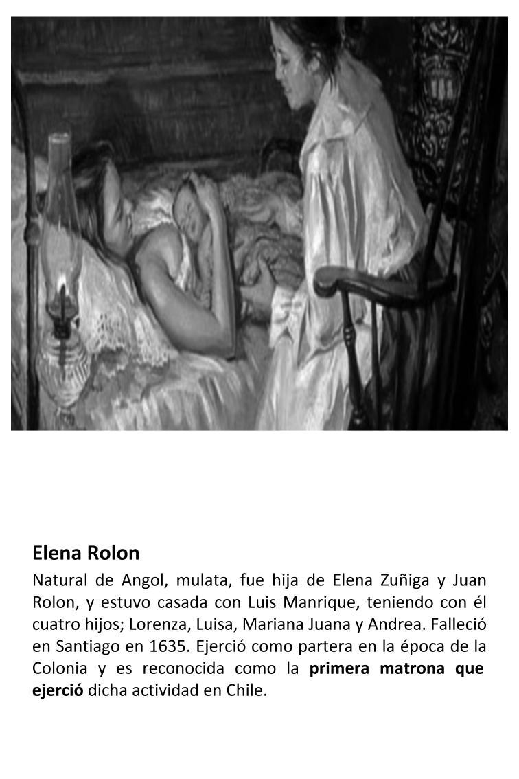Elena Rolon