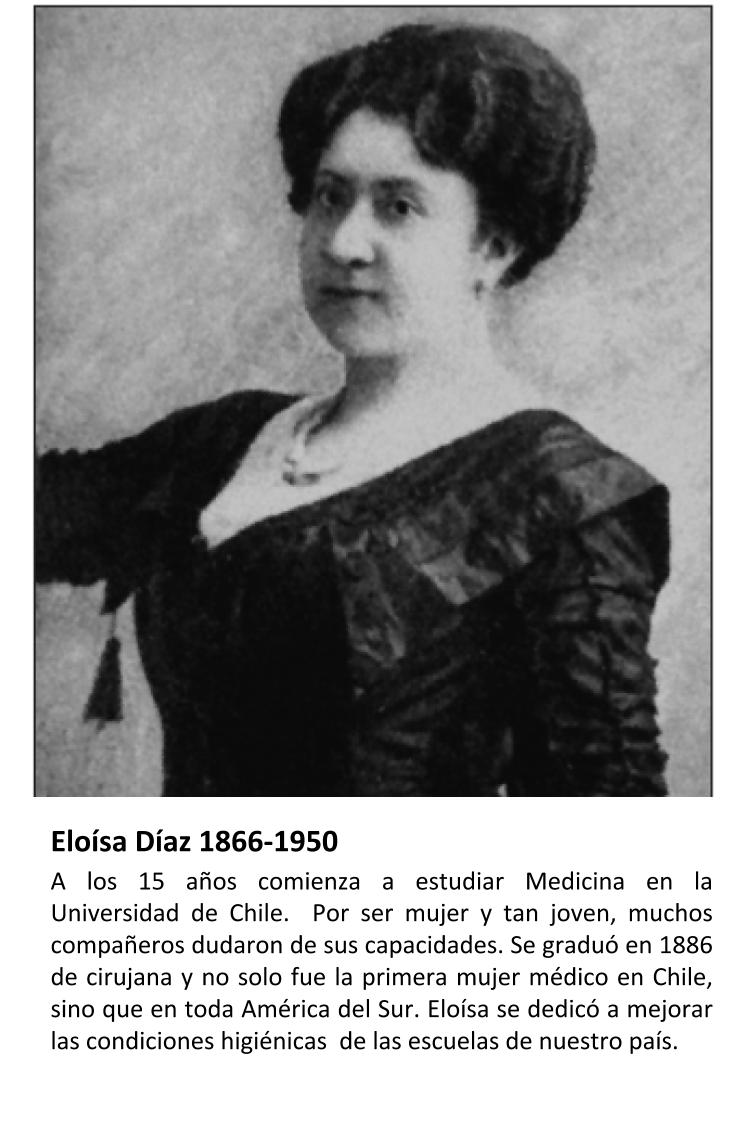 Eloísa Díaz