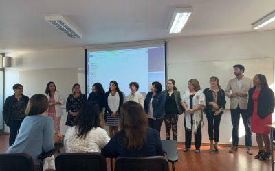 Con éxito se realizo Bienvenida de Estudiantes de Primer año 2019