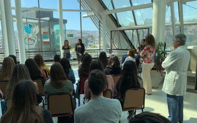 Conmemoración del día Internacional de la Mujer 2019