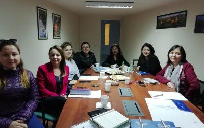 I Jornada del Consejo de Vinculación y Campos Clínicos