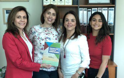 """Departamento de Neonatología publica en el Libro:""""Procedimientos y Técnicas en Neonatología"""" de la editorial Mediterráneo"""