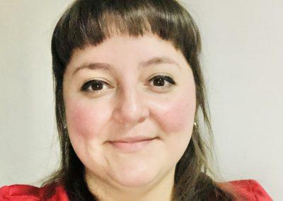 Camilla Infante Acevedo | Gestión del Cuidado de la Matronería Hospital Claudio Vicuña