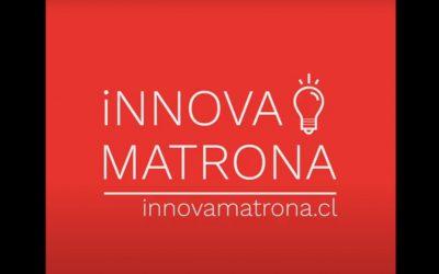 """Entrevista Prof. Danilo Zamorano en iNNOVA MATRONA: """"Nosotros reconocemos un valor fundamental en el uso de las TIC"""""""
